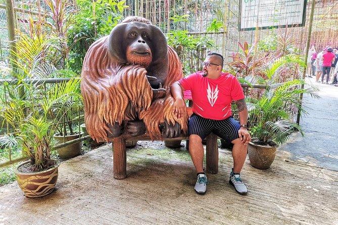 The Rain Town - Taiping & Orang Utan Island Day Tour from Kuala Lumpur