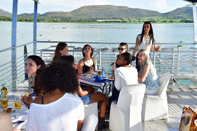 2 Hour Boat Cruise in Hartbeespoort Dam