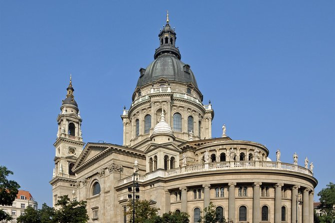 Best of Budapest Private Walking Tour photo 2