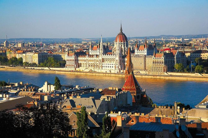 Best of Budapest Private Walking Tour photo 4