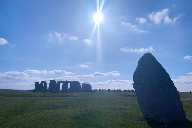 Private Day Tour to Stonehenge, Salisbury & Windsor photo 3