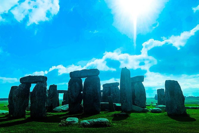 Private Day Tour to Stonehenge, Salisbury & Windsor photo 7