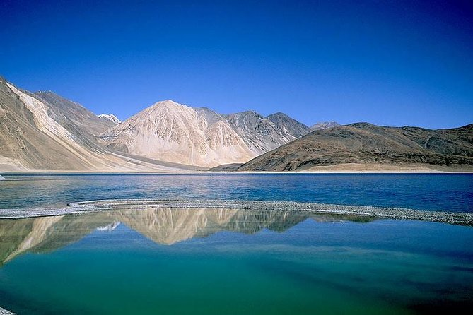 Leh Pangong Lake Same Day Trip photo 8