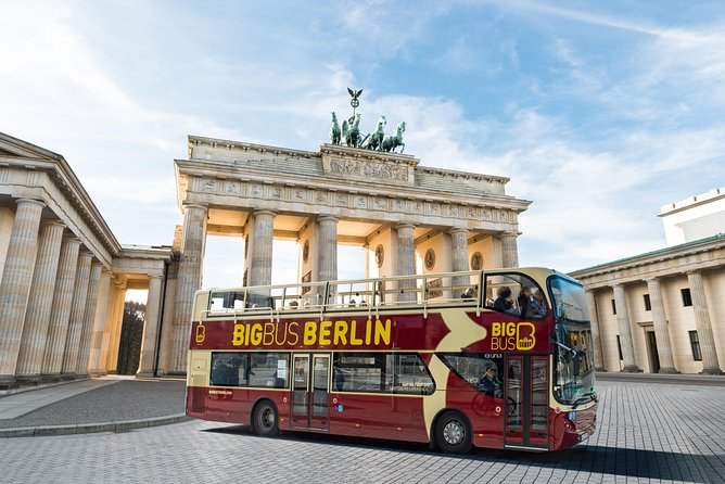 The Berlin Pass Including Entry to Over 60 Top Attractions photo 14