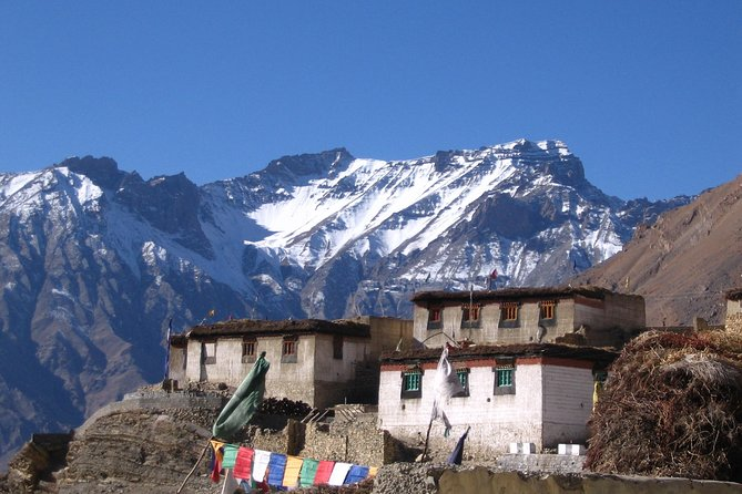 Kinnaur And Spiti Tour Package photo 4
