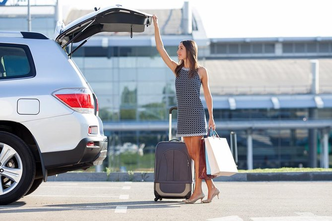 Luxor Airport private arrival transfer photo 2