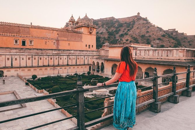 Explore Amazing Jaipur in one day