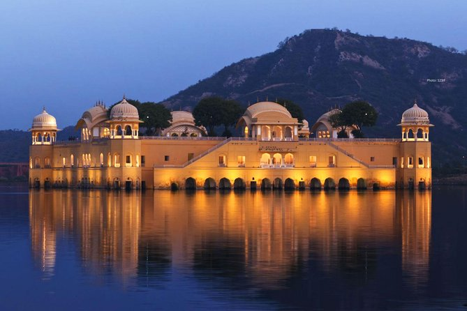 Jaipur city full day tour photo 2