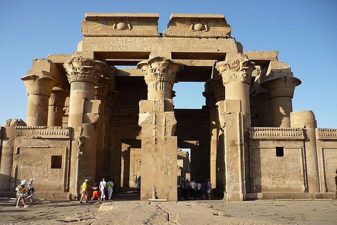 Luxor Nile Cruise Tours 5 Days photo 8