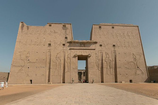 Luxor Nile Cruise Tours 5 Days photo 7