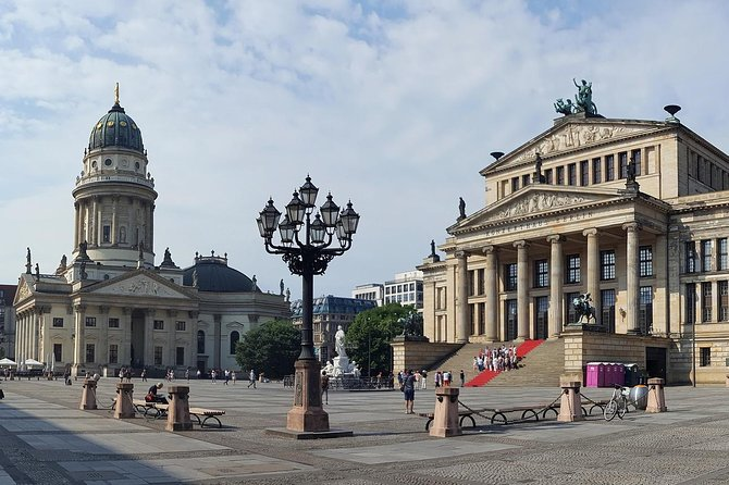 Berlin Full Day Private Walking Tour photo 8