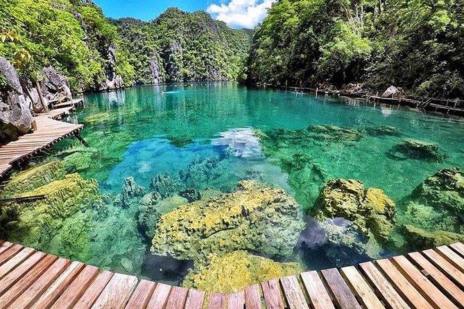 Ultimate Island Hopping in Coron Palawan (Joiners)