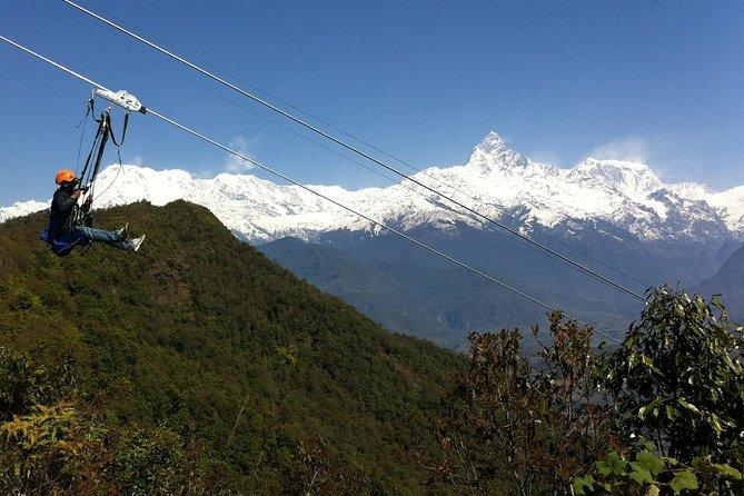 Himalayan Adventure (8N9D)