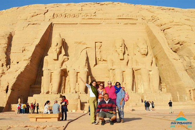 Package 8 days 7 nights : Cairo to Abu Simbel by Road photo 15
