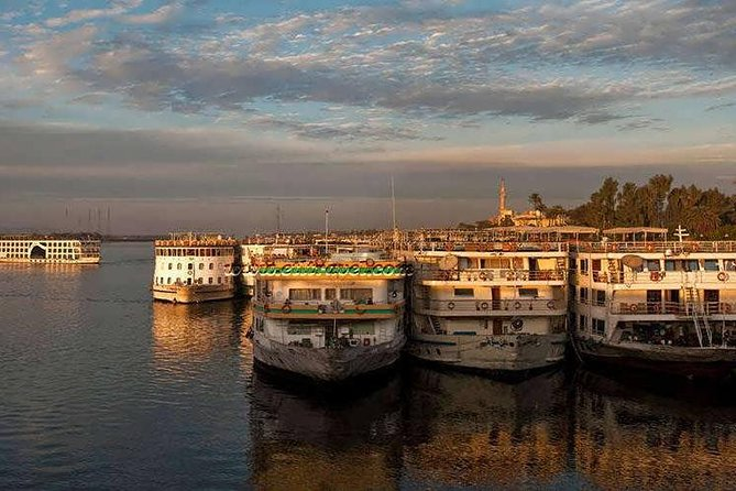Luxor Nile Cruise Tours 5 Days photo 4