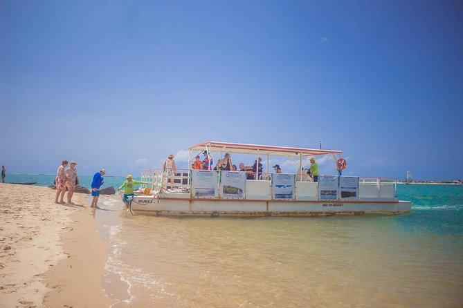 Excursão a Barra de Cunhaú - Saindo de Natal