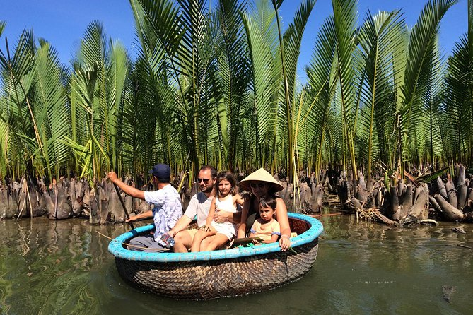 Hoi An Farming and Fishing life Experience Tour