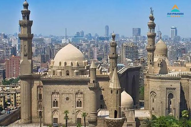 4 Day: Cairo Short Break – Cairo Mena House