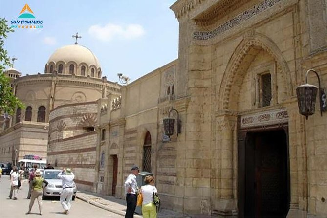 Day Tour To Islamic And Christian Cairo photo 11