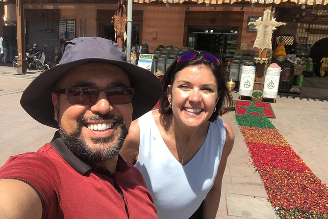 Marrakech City Tour with a Private Local Tour Guide photo 1