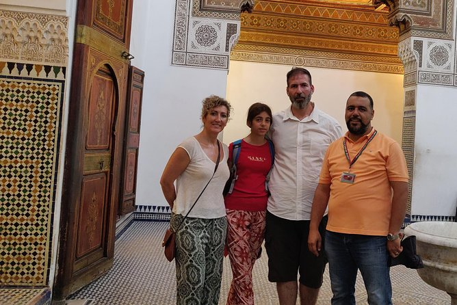 Marrakech City Tour with a Private Local Tour Guide photo 9