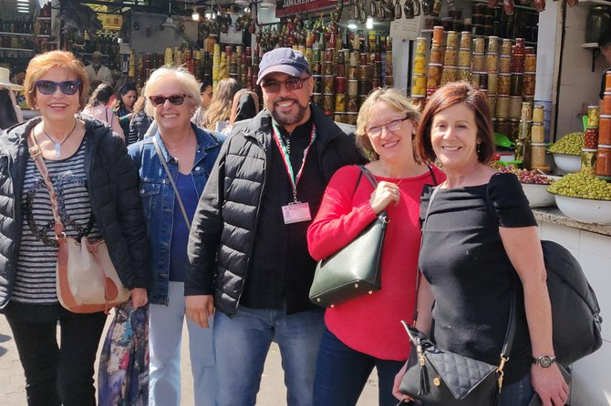 Marrakech City Tour with a Private Local Tour Guide photo 3