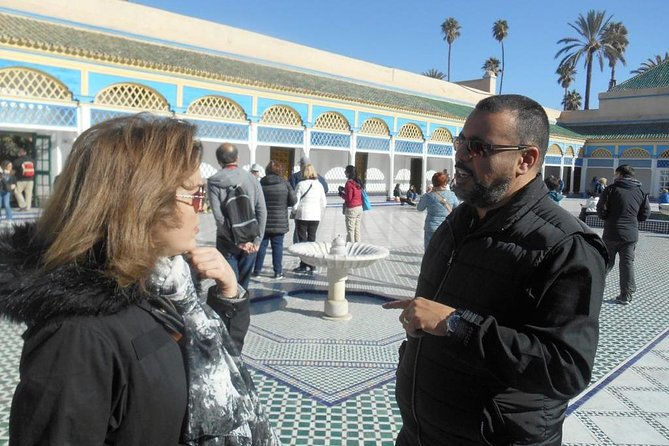 Marrakech City Tour with a Private Local Tour Guide photo 4
