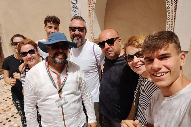 Marrakech City Tour with a Private Local Tour Guide photo 7