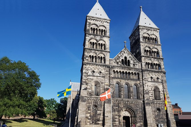 Sverige Dagsture: Lund & Malmø City Tour