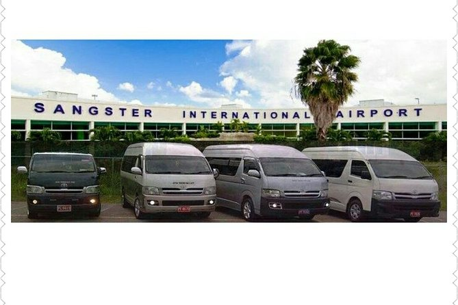 Airport Transfer To Hilton Rose Hall Resort & Spa