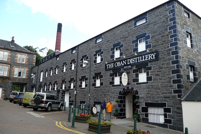 1 day whisky and seasonal local food. Oban and West Scotland photo 3