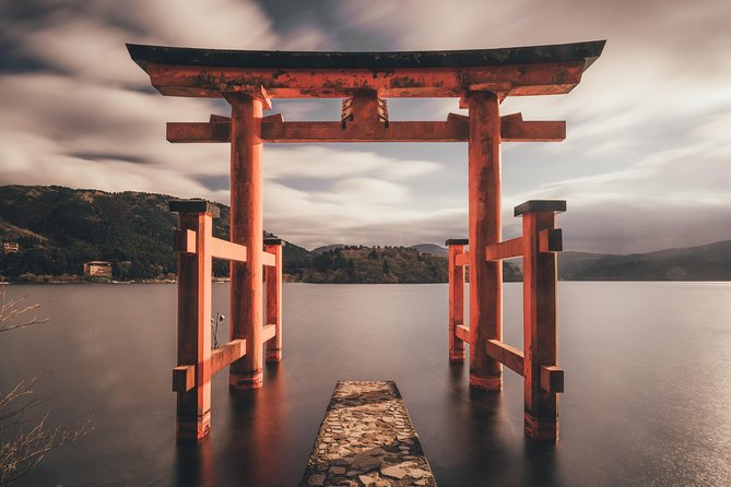 Hakone Private One Day Tour From Tokyo: Mt Fuji, Lake Ashi, Hakone National Park
