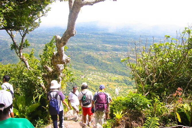 Gros Piton Hiking Adventure