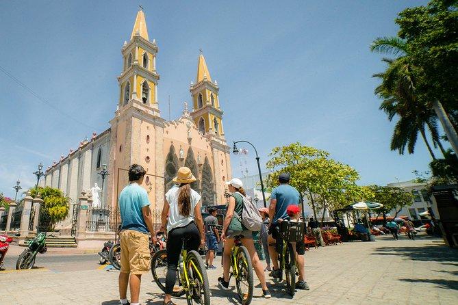 Shore Excursion: Mazatlan Bike Tour