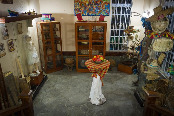 Essence of St Lucia Heritage Experience
