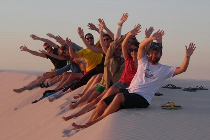Special Trekking 3 days 2 nights Lençóis Maranhenses by Costa Leste EcoAventura