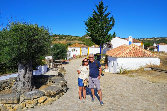 Sintra & The Amazing Dream Villages Private Luxury Tour