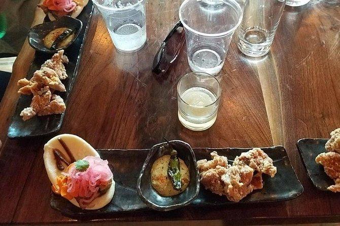 Durham, NC - Walking Food Tours