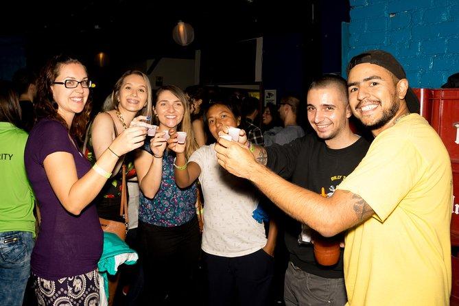 Pub Crawl Costa Rica - Costa Rica's first nightlife tour