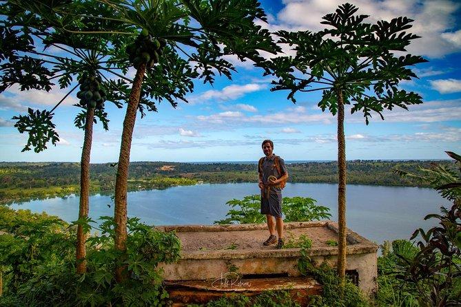 Vanuatu Guided Bush Walking Tour from Port Vila