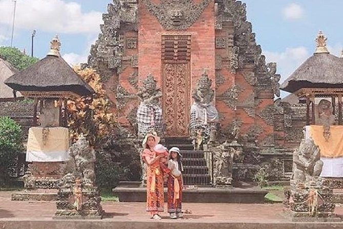 Bali Private Day Tour: The Wonderful Of Ubud