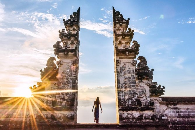 Bali Gate Of Heaven & Instagramable: Tour The Most Scenic Spots