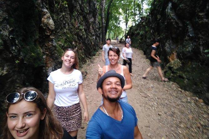 Day tours Kanchanaburi