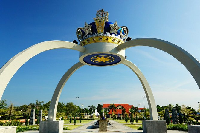 Private Johor Bahru Full Day City & Shopping Tour from Kuala Lumpur