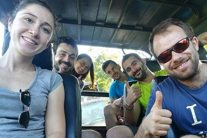 Full Day Private Safari at Yala National Park by La Safari Inn Tours