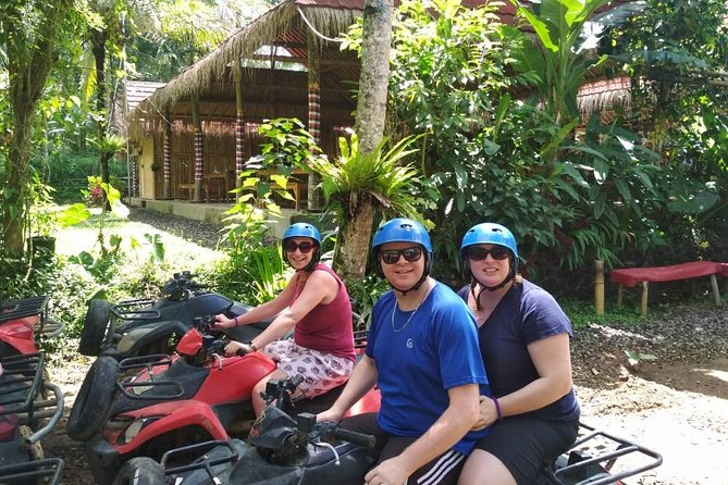 Bali Jungle ATV Quad by Balaji Adventure