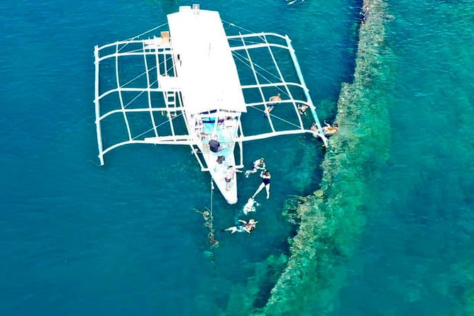 Reef and Wrecks Tour in Coron Palawan (Joiners)
