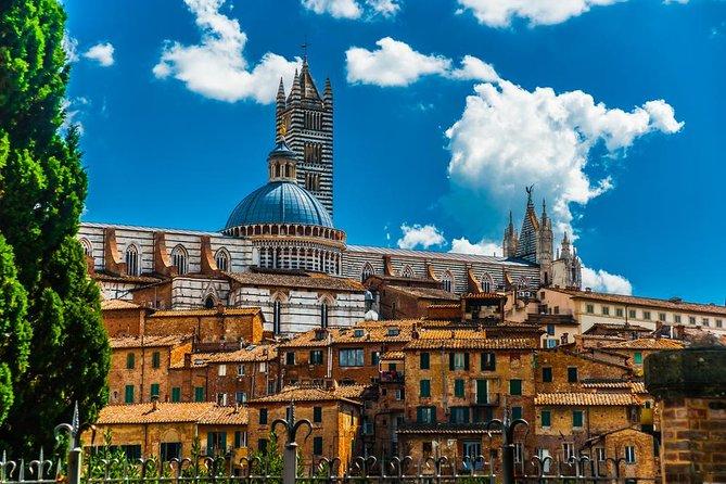 Tour privato: Siena, San Gimignano e Chianti da Firenze