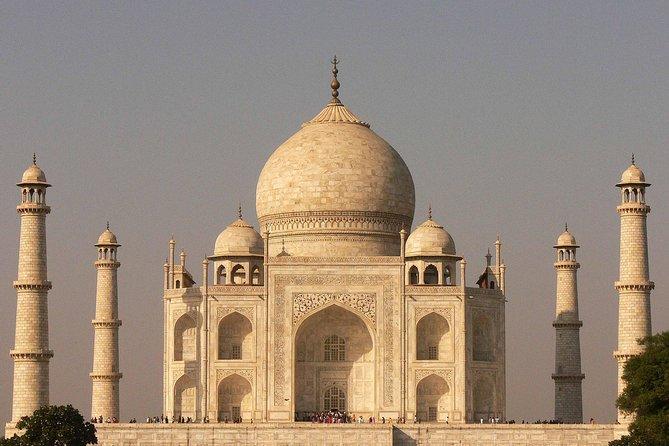 Private Taj Mahal Day Tour
