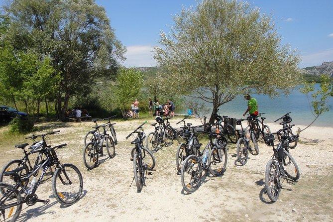 Krka Nationaal Park fietstocht